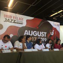 """UVJF ke-7 Tahun 2019, Festival """"Ramah Lingkungan"""""""