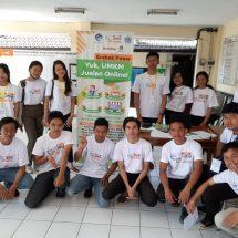 Program Grebeg Pasar Dorong  UMKM Berjualan Secara Online