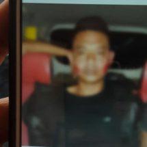 Buron Lima Hari, Pembunuh SPG Ditangkap di Manado