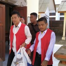 Sidang Dua Warga Thailand Telan 528 Gram Narkoba, Jaksa Hadirkan Petugas BNN