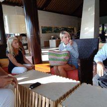 Terkait Kasus Penculikan Anak, Kuasa Hukum Korban Datangi Holiday Inn Resort Baruna
