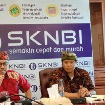 Mulai 1 September BI Berlakukan SKNBI, Transaksi Makin Murah dan Cepat