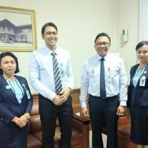 Taruh Dana Rp180 Miliar, Bank BPD Bali Cabang Klungkung Apresiasi Kepercayaan LPD