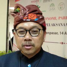 Usaha Ritel di Bali Meningkat, Jumlah Usaha Perbelanjaan Bertambah