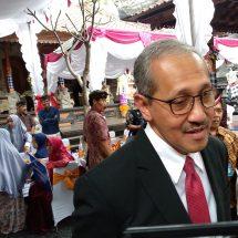 Deputi Gubernur BI: 100 UMKM Binaan BI Tembus Pasar Ekspor