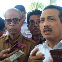 Sidak Kemendag,  Empat SPBU di Badung dan Bangli Lakukan Kecurangan