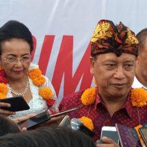 Menristekdikti BukaPIMNAS ke-32, Diikuti 126 PT se Indonesia