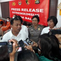 Curi Data Nasabah, Empat Warga Bulgaria Ditangkap Polda Bali