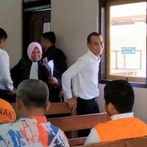 Miliki 986 Gram Sabu, Gunawan Diadili di PN Denpasar