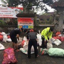 Desa Siangan Ajak Siswa SD Perangi Sampah Plastik
