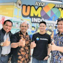 BPR Kanti Berkolaborasi dengan Modalku Salurkan Kredit ke UMKM