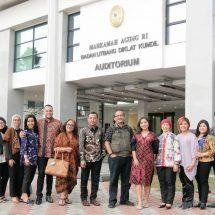 120 Petinggi Pengadilan Ikuti UKH, Jadi Senjata Ciptakan MA yang Transparan dan Akuntabel