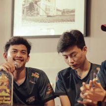 FTW City Tour Kopi Singa di Malang Berlangsung Meriah