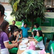 """Jumat Ceria"" BPD Bali, Promosikan Layanan APMK"