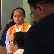 Penyelundup Sabu dan Ekstasi dari Malaysia ke Bali Terancam Hukuman Seumur Hidup