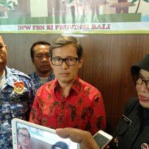Bela Negara Bali Bisa Jadi Role Model di Tanah Air