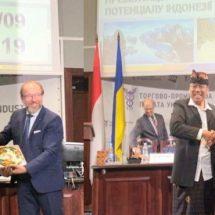 Wisman Merosot, Bali Promosi ke Ukraina