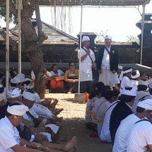 Dharma Yatra Bank BPD Bali Cabang Negara Bersama BKS LPD, Libatkan 350 Pengurus LPD