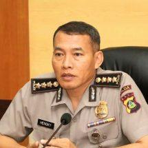 Ayah dan Anak Terduga Teroris Tertangkap di Bali, Bawa Panah, Airsoft Gun dan Sangkur