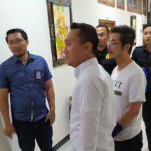 Tanpa Dokumen ke Indonesia, WN Cina Terancam Lima Tahun