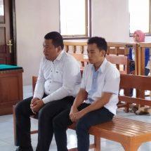Diadili, Selundupkan Bibit Lobster ke Vietnam