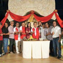 Pelantikan Presiden dan Wakil Presiden RI Sukses, Insan Pariwisata Bali Syukuran