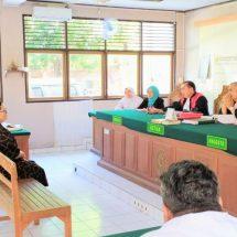 Wanita Pemilik Sabu dan Ekstasi Diganjar 6,5 Tahun Penjara