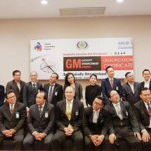 GMCEP Siapkan General Manager Hotel Berstandar Internasional