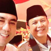 Dedi Ruslan Dukung Komjen Ari Dono Berantas Mafia Kelas Kakap