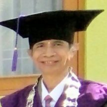 Prof. Ketut Sumadi,M.Par., IHDN Miliki Guru BesarBidang Ilmu Pariwisata Budaya dan Agama