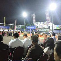 "Turnamen Bola Voli ""Piala Walikota Denpasar"" Diikuti 32 Klub se Bali"