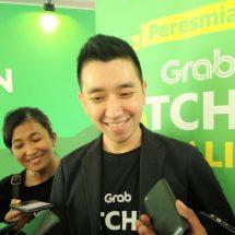 Perluas Jaringan Cloud Kitchen, GrabKitchen Resmi Beroperasi  di Bali
