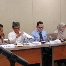 FGD Evaluasi Komunikasi BI, Perlu Sasar Komunitas di Pedesaan