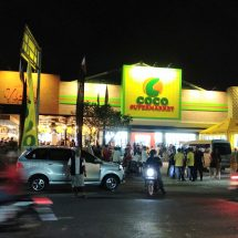 "Coco Group Resmikan Tiga Outlet ""One Stop Shopping"" di Siligita Nusa Dua"