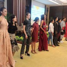 Diikuti Desainer Luar Negeri, Bali Fashion Trend Jadikan Fashion Bali Mendunia