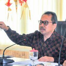 Oktober 2019: Denpasar Inflasi, Singaraja Deflasi
