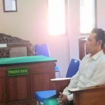 Kurir Setengah Kilogram Sabu Jaringan Aceh Terancam Hukuman Mati