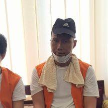 Kejati Bali Ekstradisi Dua WNA Jaringan Narkoba Buronan Korsel