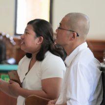 Masuk Tanpa Dokumen, Warga Cina Dituntut Satu Tahun Penjara