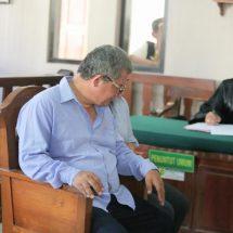Telan 947 Gram Kokain, Warga Peru Dituntut 18 Tahun