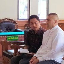 Warga Bulgaria Pelaku Ilegal Akses Diadili