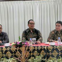 FGD Ditjen PKTN Kemendag: Peraturan Jangan Menakut-nakuti Investor yang Mau Berusaha di Indonesia