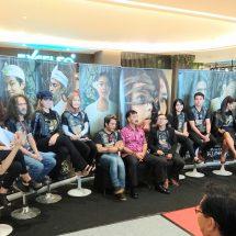 """Tayang Serentak di Indonesia dan Malaysia, Film """"Kajeng Kliwon"""": Kisah Percintaan Penuh Mistik"""