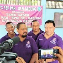 Ketua FSP Par-SPSI Badung: Kehadiran Serikat Pekerja Upaya Meminimalisir Arogansi Perusaaan