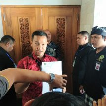 Dinilai Ilegal, Munaslub GINSI di Bali Memanas