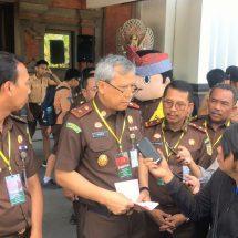 Kajati Bali: Mantan Kepala BPN Denpasar Tersangka Kasus Gratifikasi