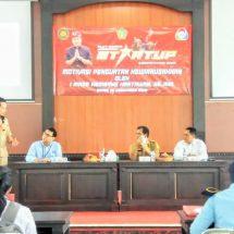 BPD Bali Cabang Negara Dukung Pemkab Jembrana Motivasi Kaum Milenial Berwirausaha
