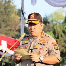 Pengamanan Nataru, 13 Ribu Personel Polda Bali dan TNI Siaga