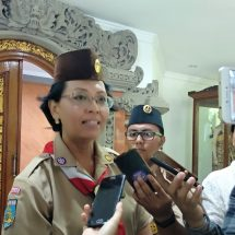 Tinggi Penyalahgunaan Obat dan Bahan Pangan Berbahaya di Bali