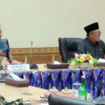 BPK Gelar FGD Bahas Gugatan atas Perbuatan Melawan Hukum terhadap Hasil Pemeriksaan BPK